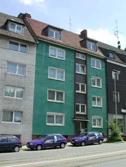 Apartment in zentraler Lage Holsterhausen