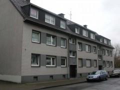 In ruhiger Lage. Oberhausen-Sterkrade. Modernisiert 2005.