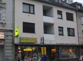 4-Raum-Wohnung mit 2 Badezimmern und schönem Balkon in Bedingrade