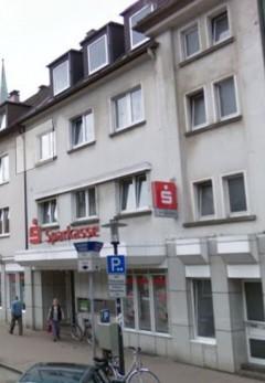 Im Zentrum von Altenessen, direkt auf der Einkaufsstraße