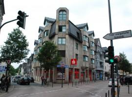 Renoviert mit Aussicht, Dachgeschoss Kray Mitte