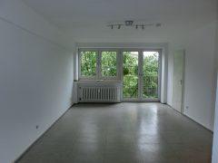 Appartement in Mülheim-Mitte!