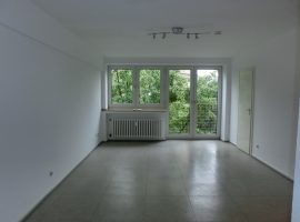 Appartement in Mülheim-Mitte!