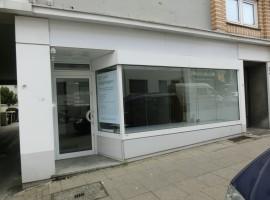 Ladenlokal / Büro seitlich der Steeler Straße!