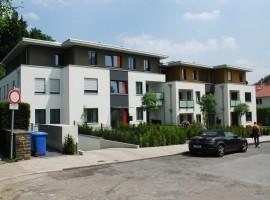 Penthouse im Grünen! Kettwig, Baujahr 2012 , gehobene Ausstattung.