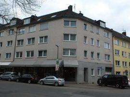 Holsterhausen Gemarkenstraße zentral gelegene Wohnung.