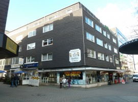 Nähe Universität Uni Duisburg-Essen. Innenstadt Lage. WG geeignet! Tiefgarage auf Wunsch mgl.