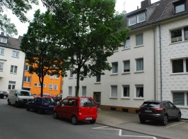 3-Zimmer-Erdgeschosswohnung in Essen-Rüttenscheid!