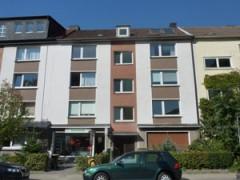 Hübsche 1,5 Raum Wohnung im Dachgeschoss. Befristetes Mietverhältnis bis zum 31.12.2019