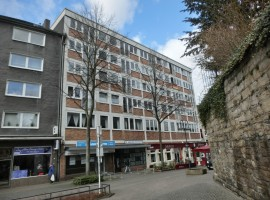 Apartment in zentraler Lage in Mülheim-Stadtmitte. Mit Aufzug!