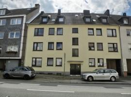 3-Raum-Wohnung in Rüttenscheid mit Balkon - komplett renoviert in 2016
