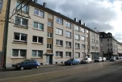 Zwischen den Stadtteilen Essen-Frohnhausen und Holsterhausen! Attraktive Raumgestaltung!