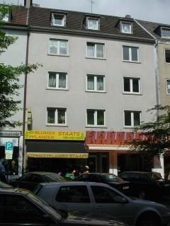Ladenlokal im Zentrum von Rüttenscheid!