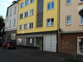 Frohnhausen Ladenlokal auch als Büro 47m²