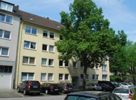 2013 komplett sanierte - modernisierte Wohnung in Holsterhausen