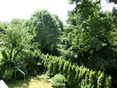 Ruhige Wohnlage! Balkon mit Blick ins Grüne!