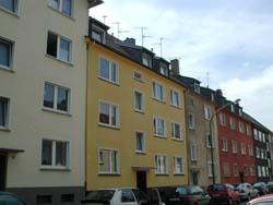 Hübsche Dachgeschoss Wohnung, Grenze Holsterhausen.