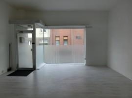 Kleines Ladenlokal oder Büro in unmittelbarer Nähe zur Katernberger Straße