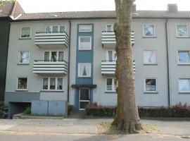 Kray-Süd Pramenweg, Einzelgarage auf Garageninnenhof