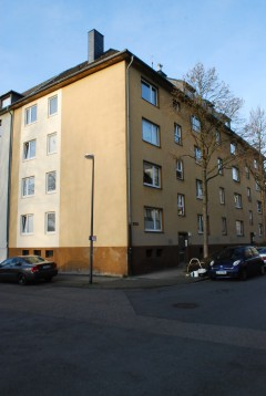 Erstbezug nach kompletter Wohnungssanierung Nähe Schwimmzentrum Rüttenscheid