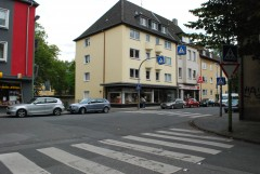 Kleines Ladenlokal Nähe Folkwangmuseum