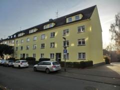 Erdgeschosswohnung in Borbeck-Mitte mit Gemeinschaftsgarten!