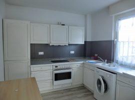 Single-Apartment mit Einbauküche!