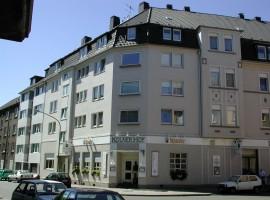 Bekanntes Restaurant in Frohnhausen sucht neuen Pächter. Kölner Hof.
