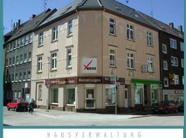 Ladenlokal zentral in Essen-Frohnhausen.