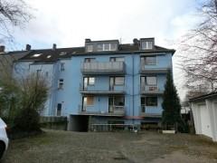 2-Raum Wohnung in Essen-Borbeck!