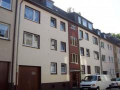 Erstbezug nach Modernisierung! Gute Wohnlage, Nähe Gemarkenstrasse. EG-Wohnung.