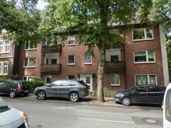 4-Zimmer-Wohnung in Essen Werden/ Grenze Heidhausen mit Garage!