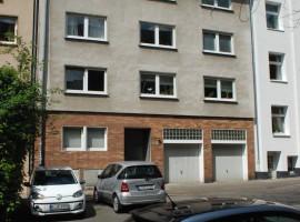 kleines Apartment mit separater Kochküche