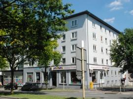 Essen-Innenstadt, zwischen Hauptbahnhof und Limbecker Platz