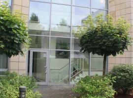Exclusiver Wohnpark in Bredeney. Maisonettewohnung