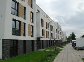 Neue Mitte Haarzopf, Fulerumer Straße, schicke 3 Zimmerwohnung BJ.2017