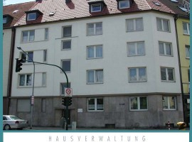 Schöne Wohnung in Holsterhausen mit guter Anbindung zur Innenstadt!