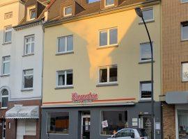 3-Zimmer-Wohnung mit Balkon in Essen-Rüttenscheid!