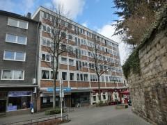 1-Raum-Apartment in zentraler Lage in Mülheim