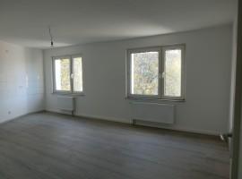 Komplett modernisiert und bezugsfertig - Wohnung mit großer Wohnküche!