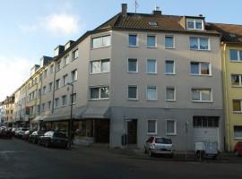 Holsterhausen Gemarkenstraße Ladenlokal mit viel Schaufensterfläche