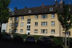 Holsterhausen, Nähe Klinikum und Landgericht