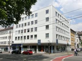 Schöne 2-Zimmer-Wohnung Nähe evangelischem Krankenhaus!