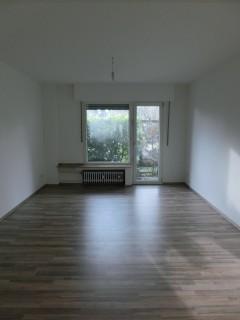 Gemütliches Appartement mit Terrasse in unmittelbarer Nähe zur Fahrradtrasse gelegen!