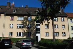 Holsterhausen, Nähe Klinikum - Landgericht