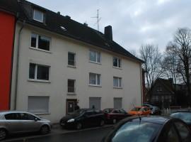 Rüttenscheid, Apartment am Christinenpark