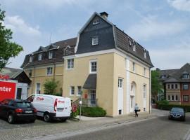 Kettwiger Innenstadt, Nähe Rathaus