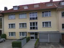 Schöne Erdgeschoss 2 Zimmerwohnung mit offener Küchenzeile, Erstbezug nach Renovierung, Rüttenscheid