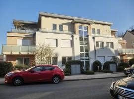 Top-Lage in Essen-Bredeney! Moderne Wohnung mit 2 Badezimmern und Tiefgaragenstellplatz!
