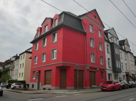 Zentrale Lage in Essen-Holsterhausen!